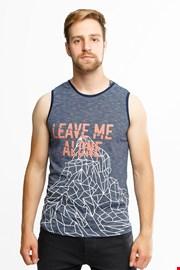 Muška majica MF Alone