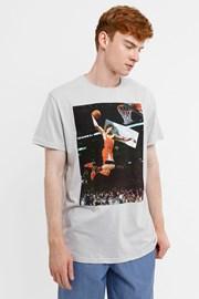 Muška majica MF Basketball