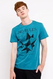 Muška majica kratkih rukava MF No Rules