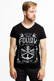 Muška majica MF Instinct