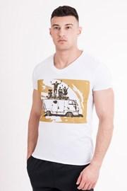 Muška majica MF Travel