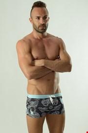Muške kupaće hlače GERONIMO Cyprinus