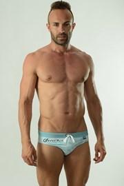 Muški slip kupaći kostim GERONIMO Cyprinus