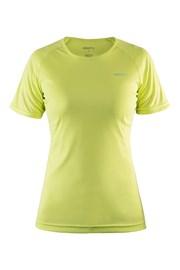 Ženska majica CRAFT Prime zelena