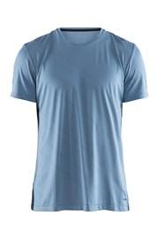 Muška majica CRAFT Essential plava