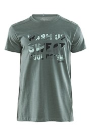 Muška majica CRAFT Graphic