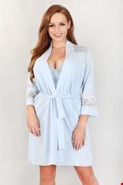 Luksuzni ženski ogrtač Lorianne