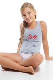 Komplet gaćica i majice za djevojčice Minnie