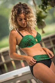 Ženski dvodijelni kupaći kostim Miriam
