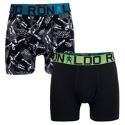 2 pack bokserica za dječake Christiano Ronaldo II
