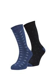 2 pack toplih čarapa Jorge
