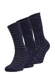 3 pack čarape Jacob