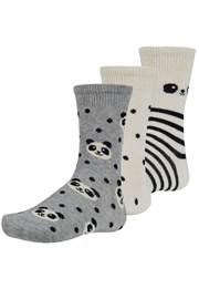 3 pack dječjih čarapa Chinn