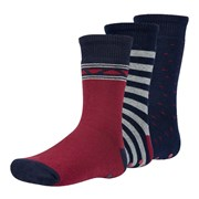 3 pack dječje tople čarape Reant
