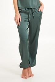 Satenske pidžama hlače Secret Delight