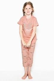Pidžama za djevojčice Swans