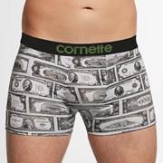 Muške bokserice CORNETTE Dollars