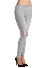 Ženske tajice Carlita jeans dizajna