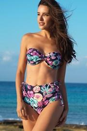 Ženski dvodijelni kupaći kostim Fiona bardot