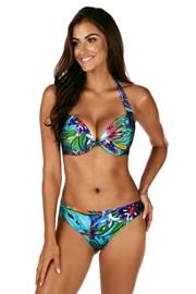 Dvodijelni ženski kupaći kostim Avrora Push-Up