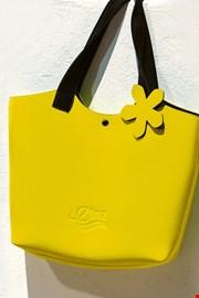 Torba za plažu Lady Etna žuta