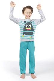 Pidžama za dječake Lenny Sky Garcon