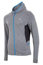 Muška sportska majica 4F Dry Control Grey