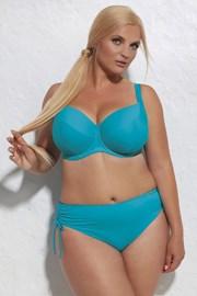 Gornji dio ženskog kupaćeg kostima Beach Blue
