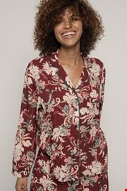 Ženska pidžama Muriel - gornji dio