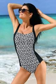 Ženski jednodijelni kupaći kostim Palawan
