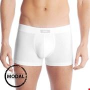 Muške bokserice DIM Modal Blanc