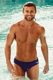 Muške kupaće gaćice DAVID 52 George