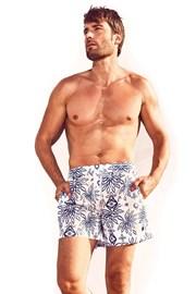 Muške kupaće hlače DAVID 52 Blue Sky Caicco