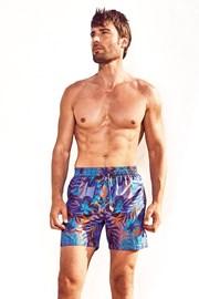 Muške kupaće hlače DAVID 52 Jungle Caicco