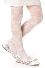 Čarape s gaćicama za djevojčice Didi
