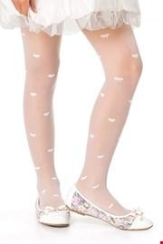 Čarape s gaćicama za djevojčice Dimka