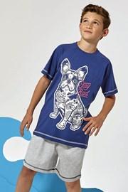 Pidžama za dječake Hipster