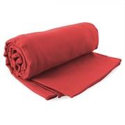 Brzosušeći ručnik Ekea crveni