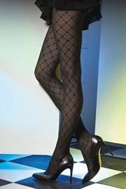 Čarape s gaćicama s uzorkom Est Belle 01 50 DEN