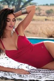 Ženski jednodijelni kupaći kostim Erica