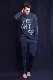 Muška pidžama HECHTER Fusio