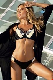 Ženski dvodijelni kupaći kostim Havana II