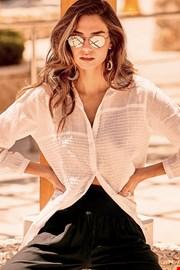 Ženska košulja za plažu Laura