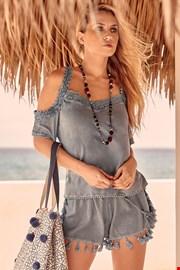 Ženska majica za plažu Erika