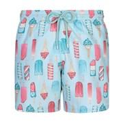 Muške kupaće kratke hlače GRANADILLA Ice Creams