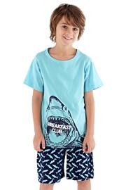 Pidžama za dječake Shark