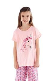 Pidžama za djevojčice Polly dugačka