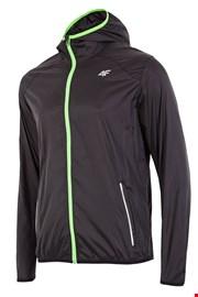 Muška sportska jakna od vodonepropusnog materijala