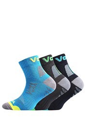 3 pack čarape za dječake Kryptoxik
