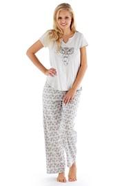 Ženska pidžama Elephant